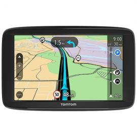 TomTom Start 62 EU GPS
